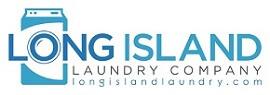 Long Island Laundry Service Logo