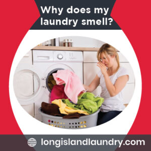 Why Does My Laundry Smell
